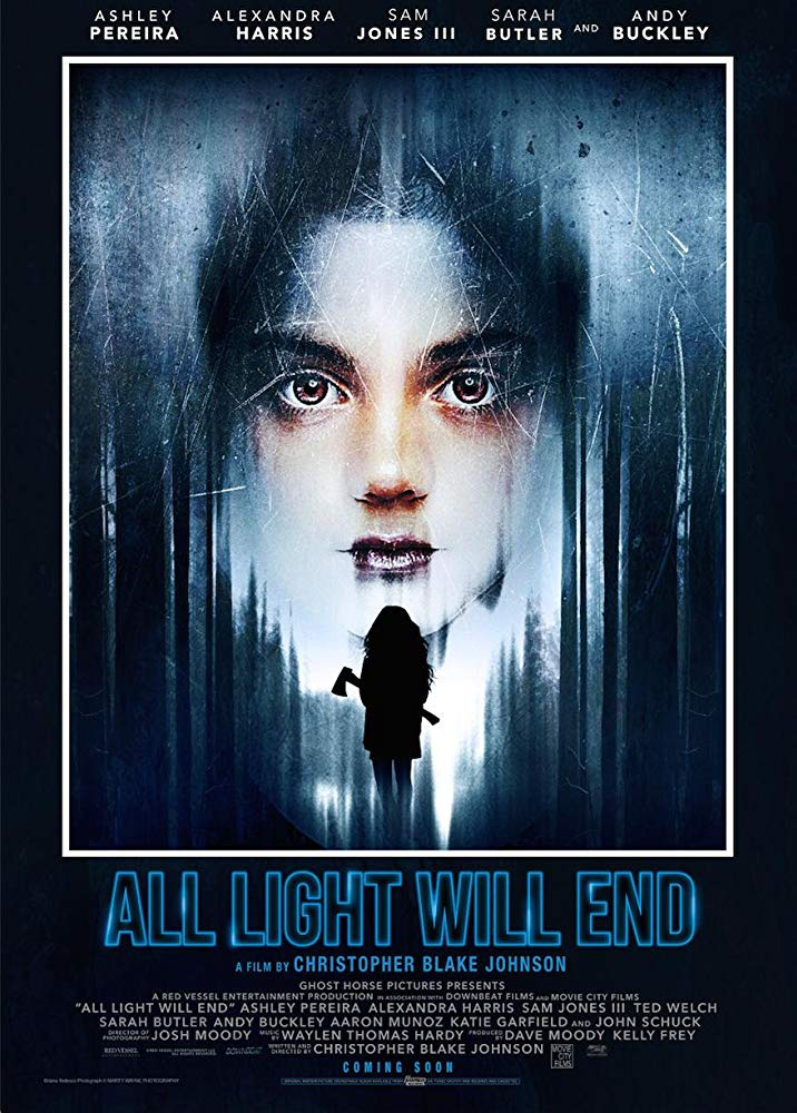 All Light Will End 2018 720p WEB-DL XviD MP3-FGT