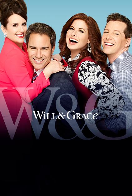 Will and Grace S10E05 720p HDTV x265-MiNX