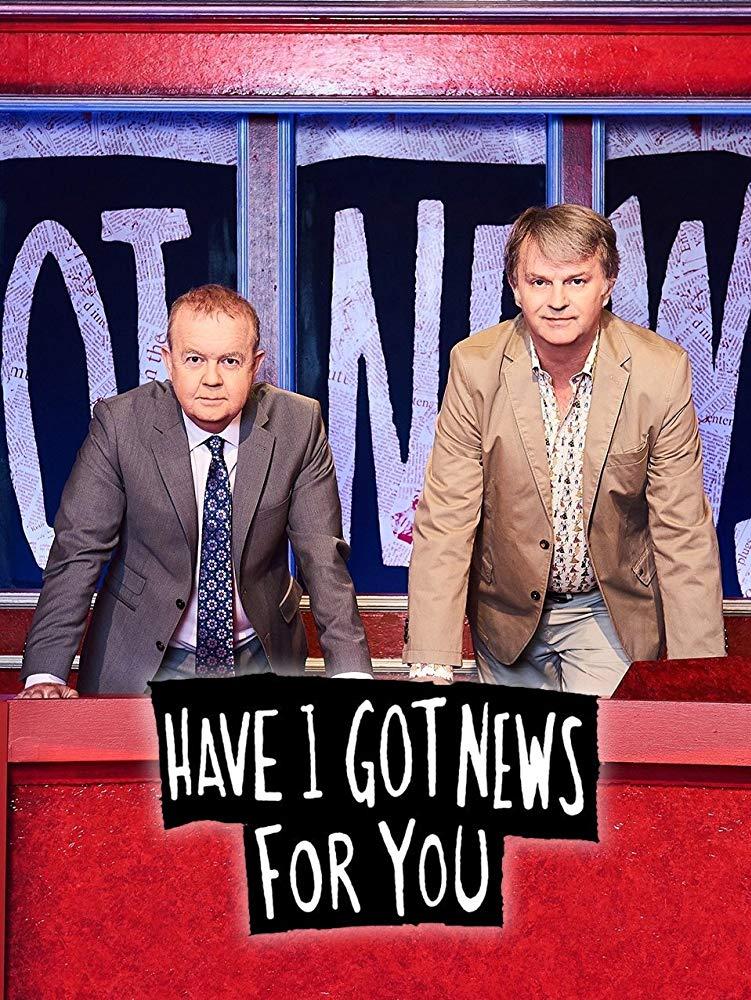 Have I Got News For You S56E05 HDTV x264-PLUTONiUM