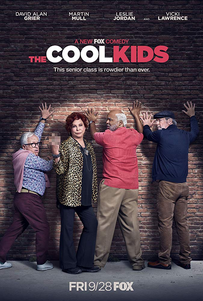 The Cool Kids S01E05 XviD-AFG