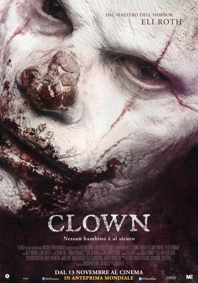 Clown (2014) 1080p BluRay H264 AAC-RARBG