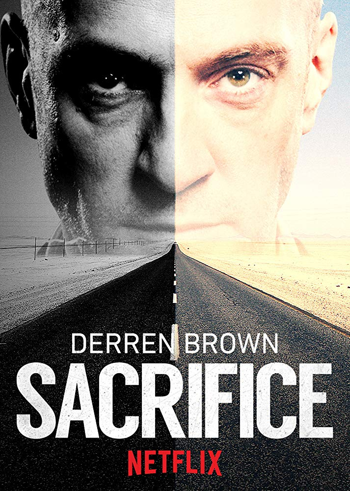 Derren Brown: Sacrifice 2018 720p Web x264