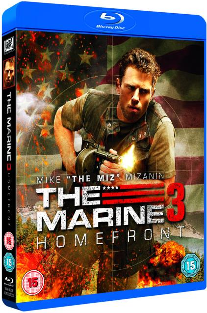 The Marine 3 Homefront (2013) Homefront 2013 BRRip x264-DLW