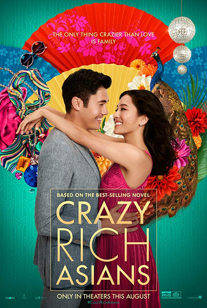 Crazy Rich Asians 2018 720p BluRay x264-GECKOS