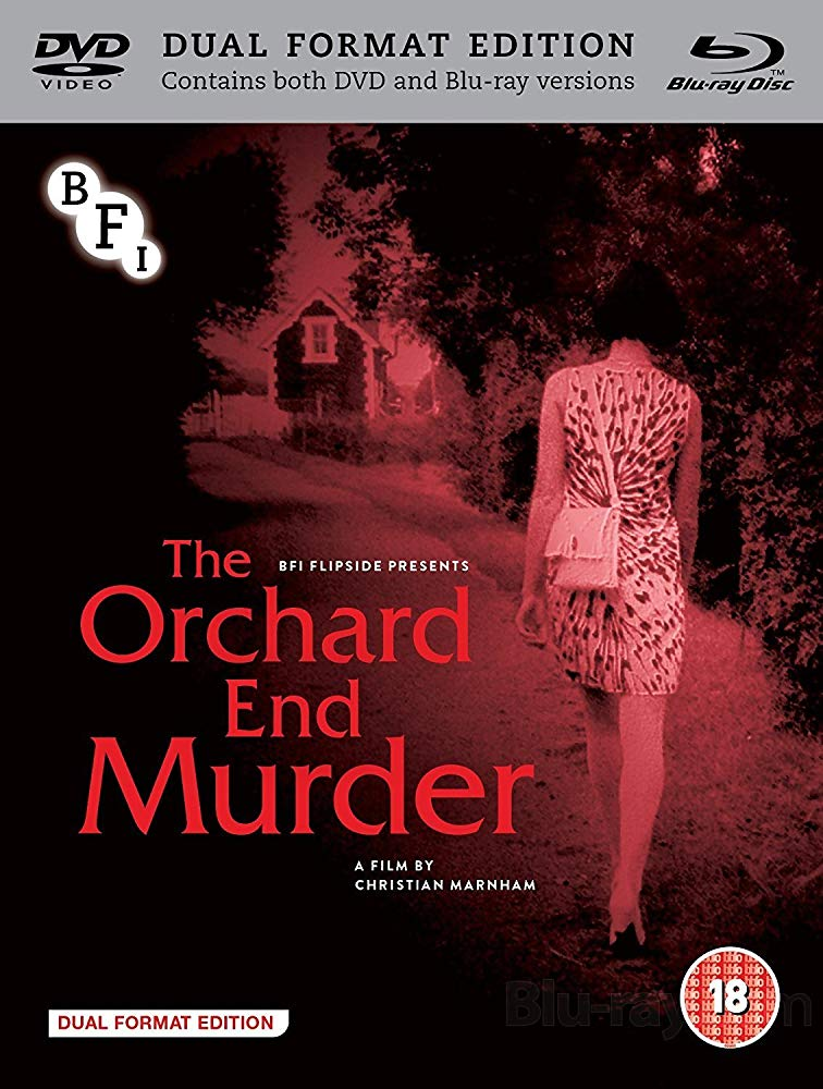 The Orchard End Murder 1981 720p BluRay x264-SPOOKS