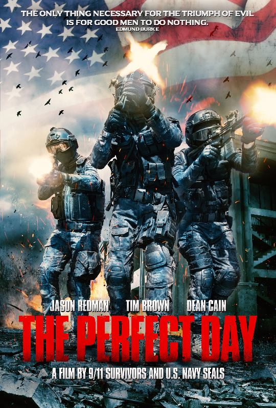 The Perfect Day 2018 WEB-DL x264-FGT