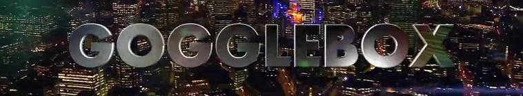 Gogglebox S12E11 720p HDTV X264-CREED