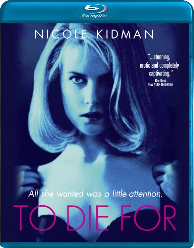 To Die For (1995) 1080p BluRay x264-YIFY