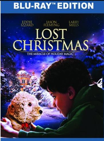 Lost Christmas (2011) HDTVRip xViD-DLW