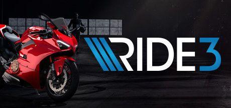 RIDE 3 - CODEX