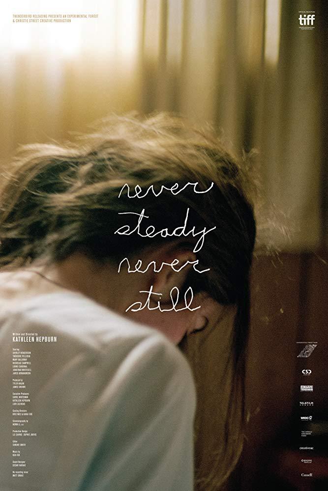 Never Steady Never Still 2017 AMZN WEBRip AAC2 0 x264-NTG