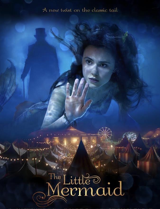 The Little Mermaid 2018 1080p NF WEB-DL DDP5 1 x264-NTG[EtHD]