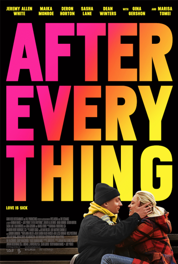 After Everything 2018 HDRip XviD AC3-EVO[EtMovies]