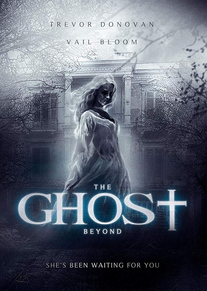 The Ghost Beyond 2018 HDRip XviD-AVID[TGx]