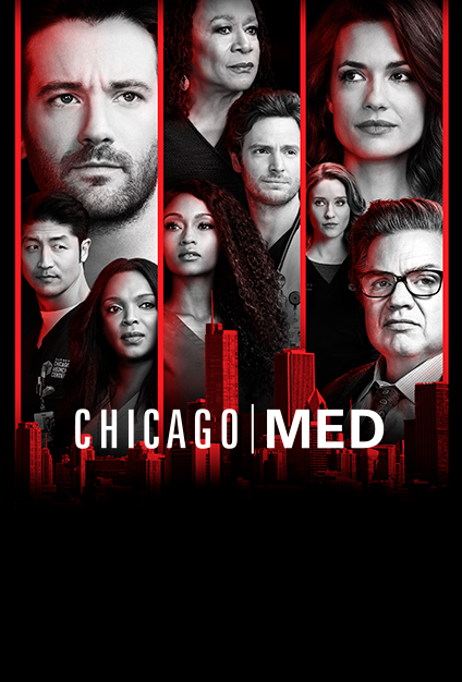 Chicago Med S04E09 Death Do Us Part 720p AMZN WEB-DL DDP5 1 H 264-KiNGS