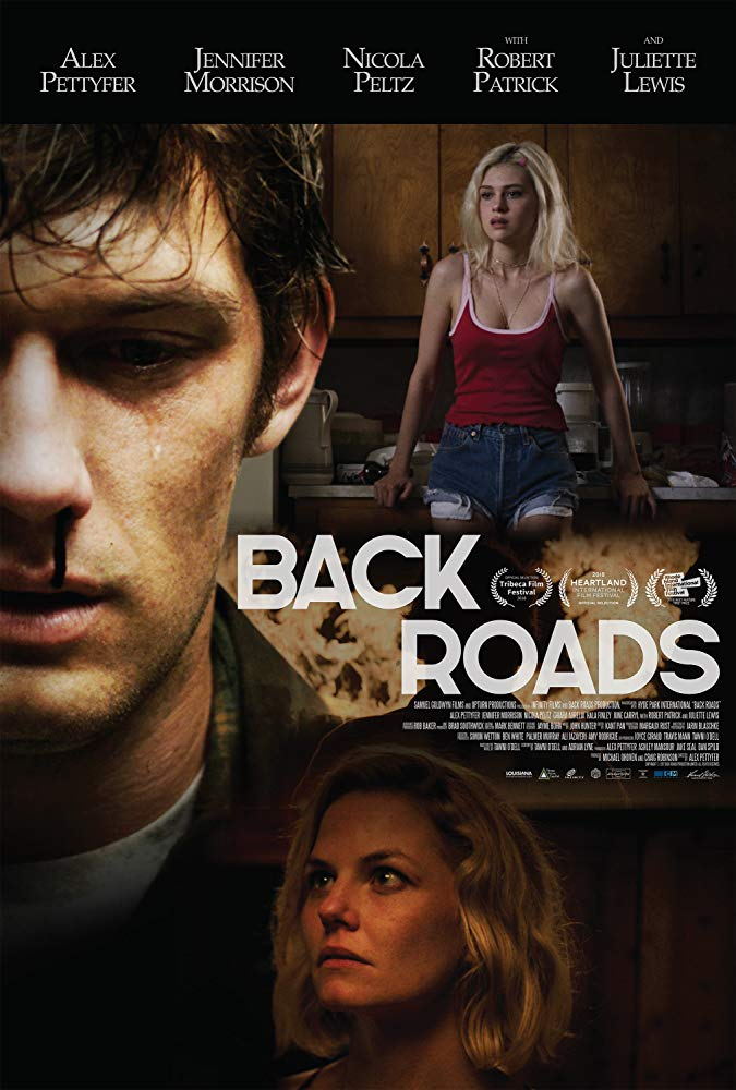 Back Roads 2018 WEB-DL XviD AC3-FGT