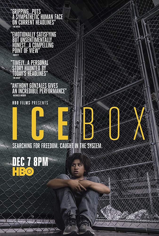 Icebox 2018 HDRip XviD AC3-EVO