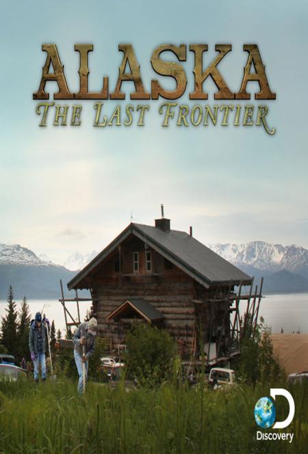 Alaska The Last Frontier S08E10 480p x264-mSD