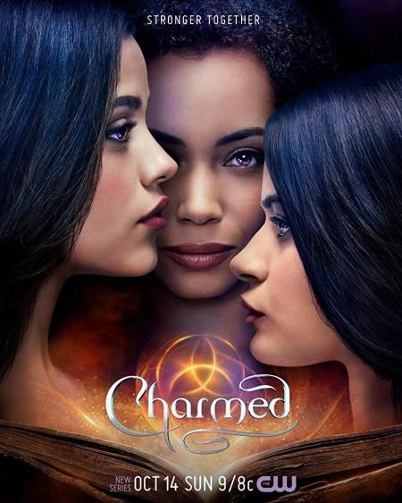 Charmed 2018 S01E09 720p WEB x265-MiNX