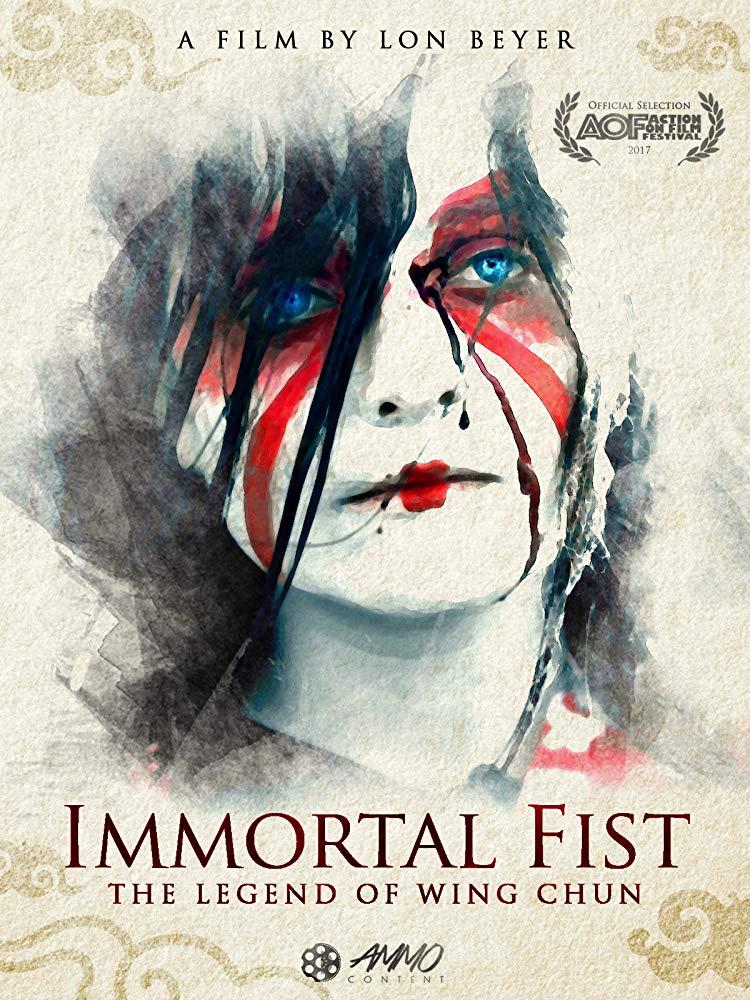 Immortal Fist 2017 1080p AMZN WEB-DL DDP2 0 H264-CMRG
