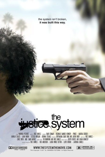 The System 2018 HDRip XviD AC3-EVO