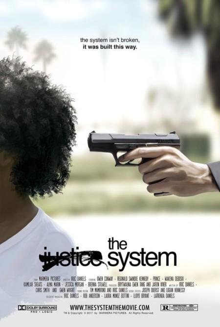 The System (2018) HDRip XviD AC3-EVO