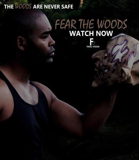 Fear the Woods S01E07 Deadly Legends WEBRip x264-KOMPOST