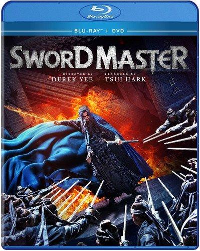 Sword Master (2016) UNCUT 720p Blu-Ray x264 Esub Dual Audio-L2S