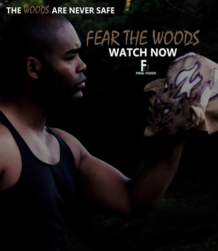 Fear the Woods S01E01 Games Gone Wrong WEBRip x264-KOMPOST
