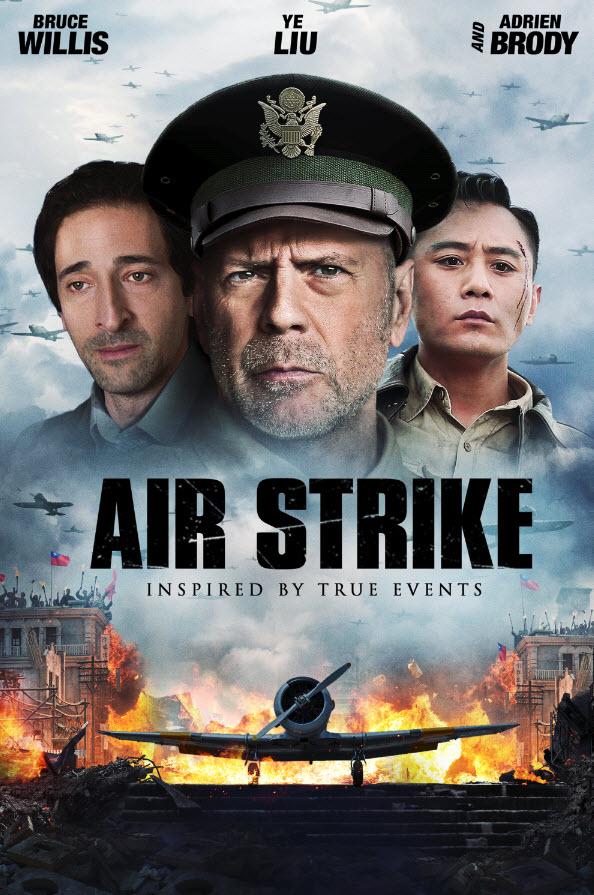 Air Strike 2018 720p BluRay x264-SADPANDA