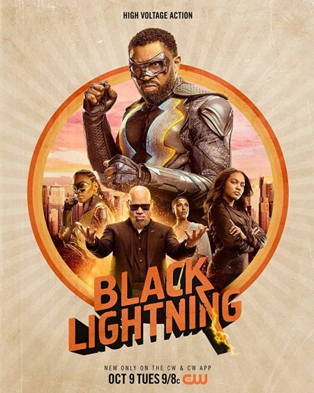 Black Lightning S02E09 The Book of Rebellion Chapter Two Gift of Magi WEB-DL DD5 1 H 264-LAZY