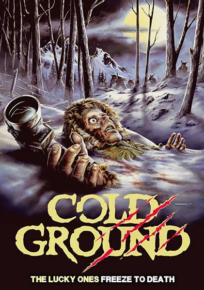 Cold Ground 2017 HDRip XviD AC3-EVO