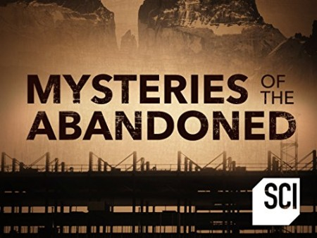 Mysteries of the Abandoned S03E10 Secrets of Alien Stonehenge 480p x264-mSD