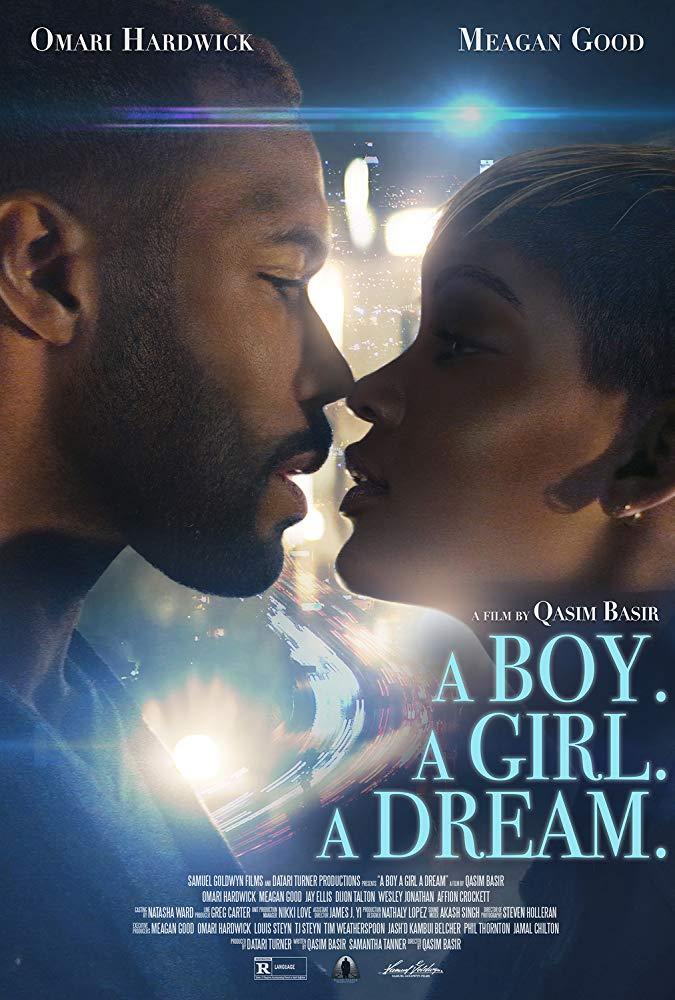 A Boy A Girl A Dream 2018 HDRip AC3 X264-CMRG