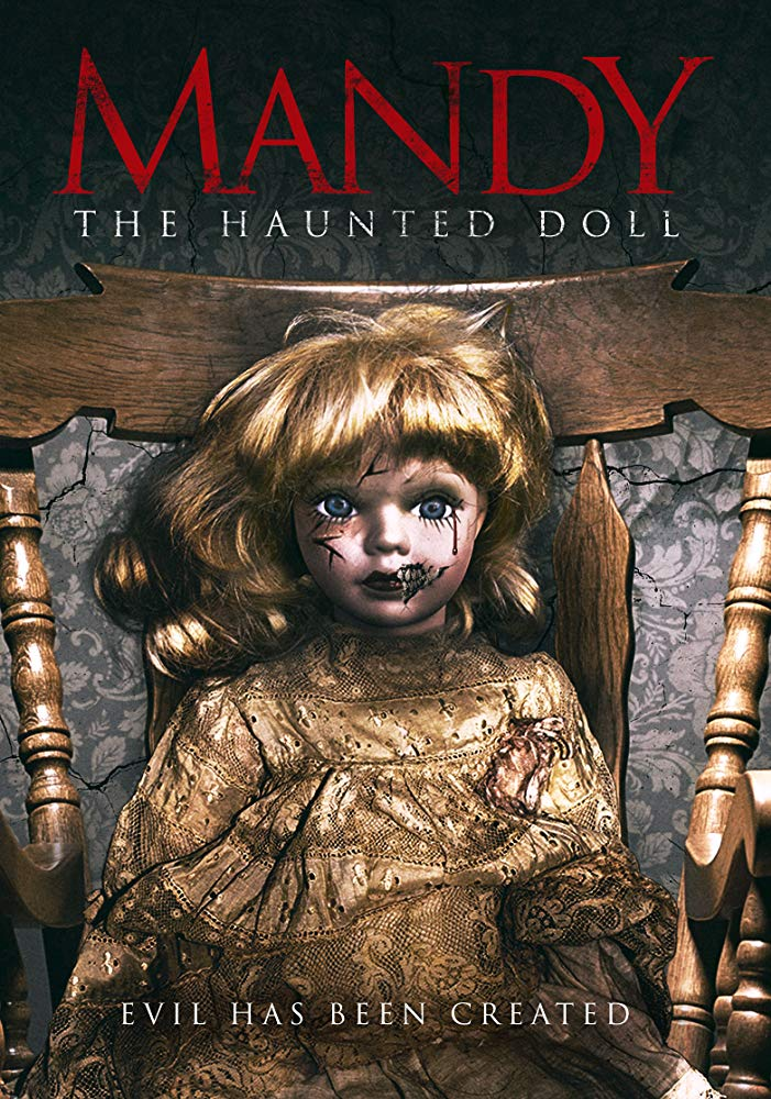 Mandy The Haunted Doll 2018 BRRip XviD AC3-EVO