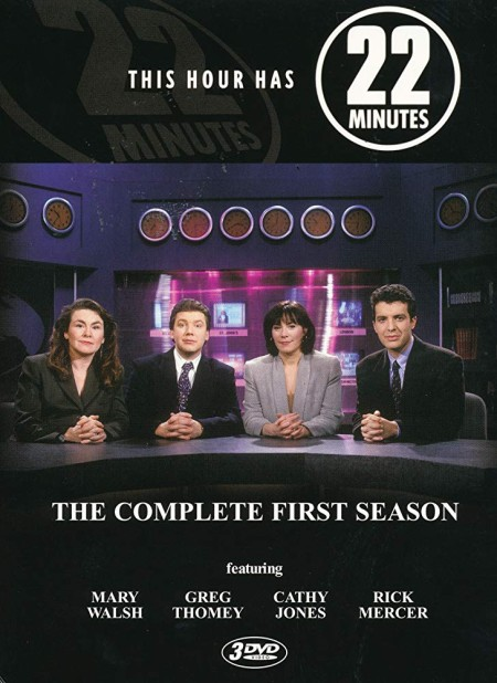 This Hour Has 22 Minutes S26E11 The 22 Minutes Holiday Special WEBRip x264-KOMPOST