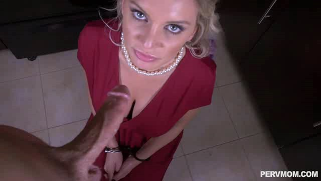 PervMom 18 11 20 Kenzie Taylor Crime And Pussy Punishment XXX INTERNAL