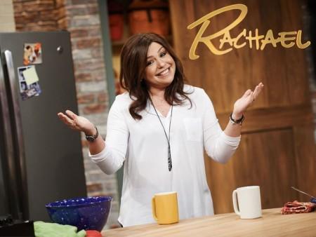 Rachael Ray 2018 12 11 Provolone Stuffed Meatballs 720p HDTV x264-W4F