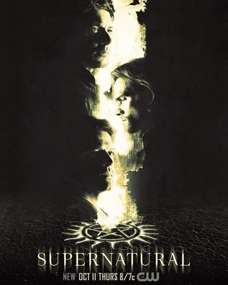 Supernatural S14E09 720p HDTV x265-MiNX