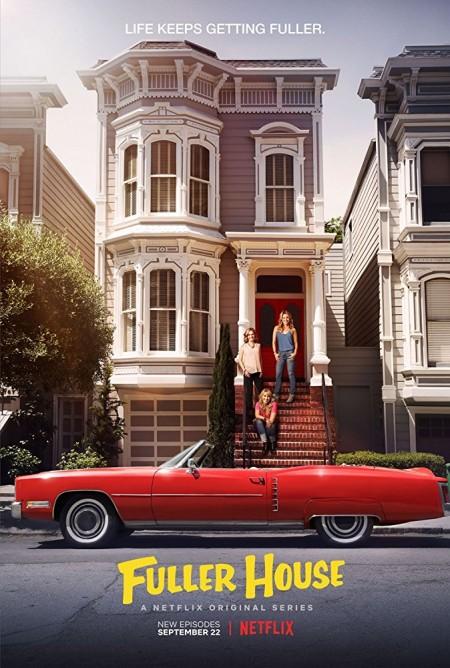 Fuller House S04E06 720p WEB x264  STRiFE