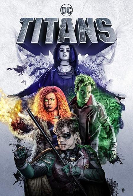 Titans 2018 S01E10 XviD-ZMNT