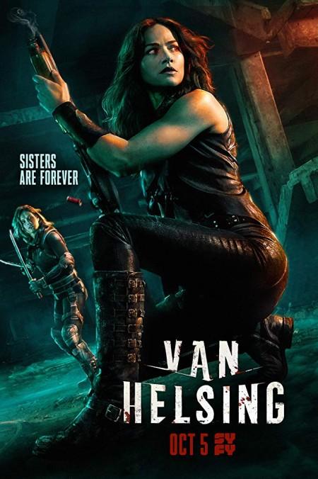 Van Helsing S03E11 720p WEB x265-MiNX