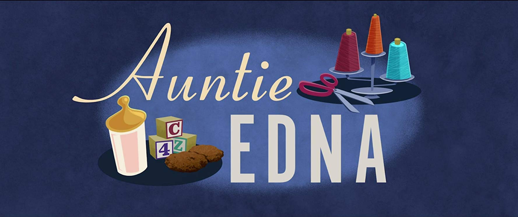 Auntie Edna 2018 720p BluRay x264-FLAME