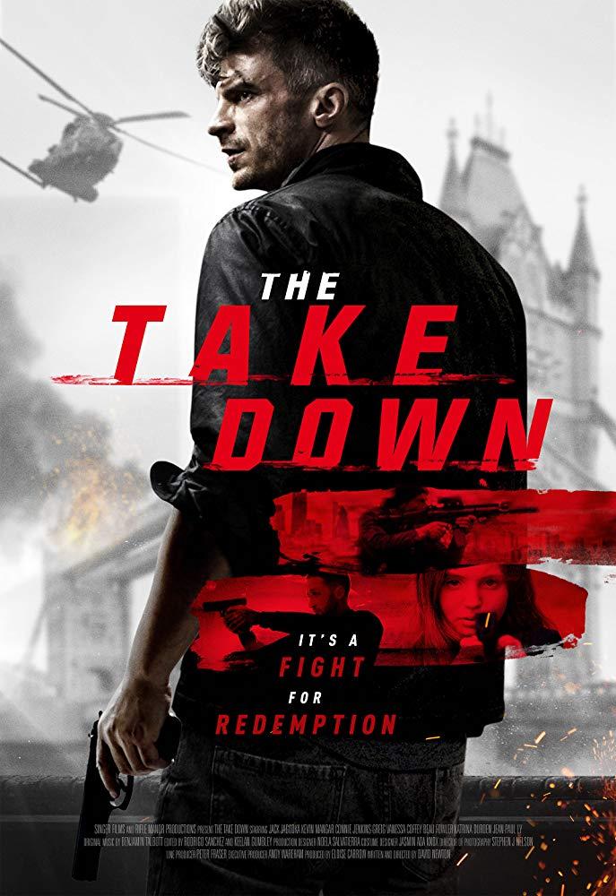 The Take Down 2017 [WEBRip] [720p] YIFY