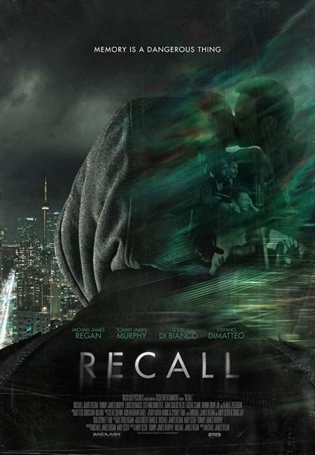 Recall (2018) WEBRip x264-ION10