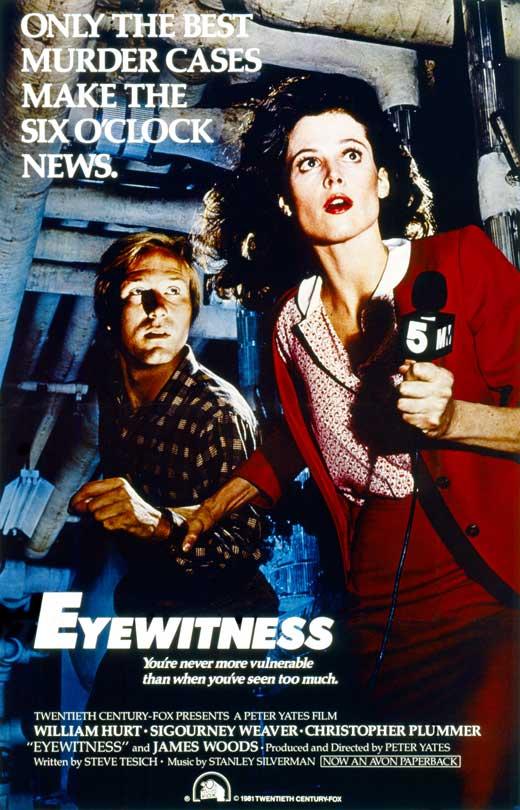 Eyewitness 1981 BRRip XviD MP3-XVID