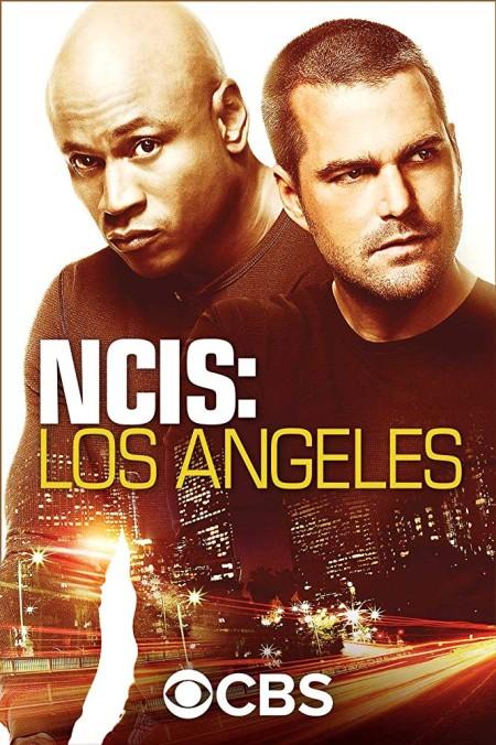 NCIS Los Angeles S10E11 720p HDTV x265-MiNX