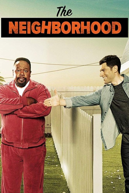 The Neighborhood S01E10 Welcome to the Stolen Sneakers 720p AMZN WEB-DL DDP5 1 H 264-NTb