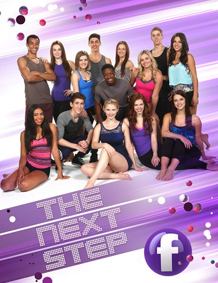 The Next Step S06E03 Dance Zilla 720p HDTV x264-PLUTONiUM
