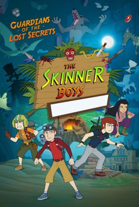 The Skinner Boys S01E03 720p HDTV x264-SFM